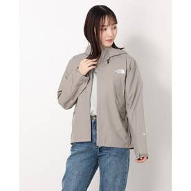 レディース アウトドア レインジャケット Climb Light Jacket(クライムライトジャケット) NPW12003 (他)