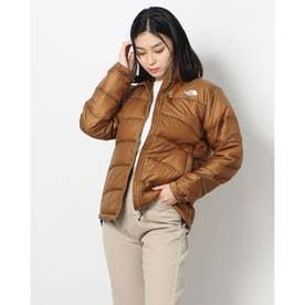 レディース アウトドア 中綿ジャケット ZI Magne Aconcagua Jacket(ジップインマグネアコンカグアジャケット) NDW9213