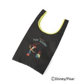 Disney/ポケッタブルエコバッグ (トイ・ストーリー)