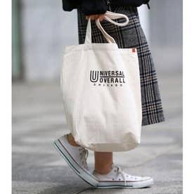 UNIVERSAL OVERALL/ユニバーサルオーバーオール別注トートバッグ (オフホワイト)