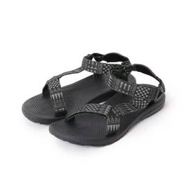 OUTDOOR SANDAL (ガンメタリック)