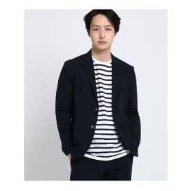 【セットアップ】プライムフレックスジャケット (ネイビー(093))