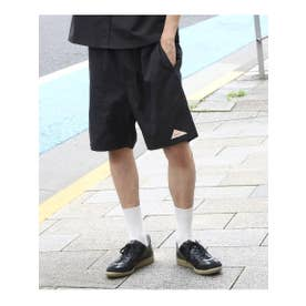 KELTY/ケルティー別注ストレッチショーツ (ブラック)
