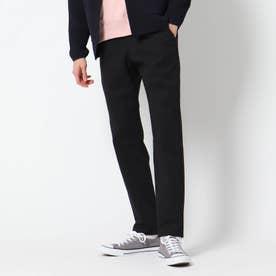 【履き心地もUP、毎日穿ける】7DAYS PANTS/2WAYストレッチパンツ (ブラック)