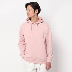 【Furōto/フロート】ダンボールパーカー (ベビーピンク)