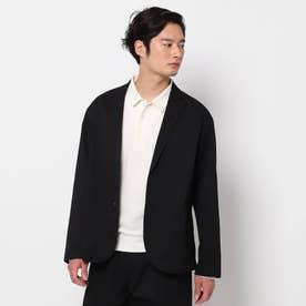 【Begin5月号掲載】【強吸水速乾】ワークジャケット (ブラック)