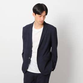 【CARREMAN】マルチファンクションジャケット (ダークネイビー)