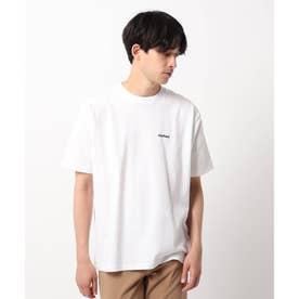 【PENFIELD/ペンフィールド】バックプリントTシャツ (オフホワイト)