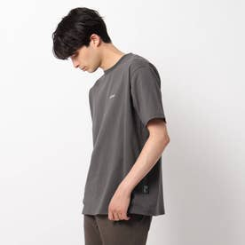 【PENFIELD/ペンフィールド】バックプリントTシャツ (チャコールグレー)