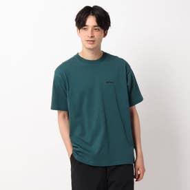 【PENFIELD/ペンフィールド】バックプリントTシャツ (モスグリーン)