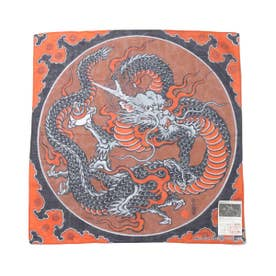ICHIBAY DRAGON HANDKE (RED)