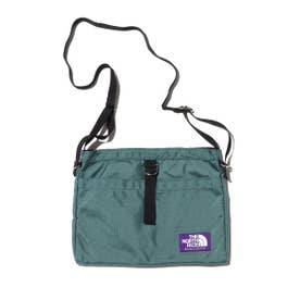 Small Shoulder Bag (BLUE)
