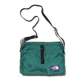 Small Shoulder Bag (GREEN)