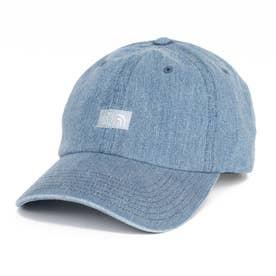 Denim Field Cap (INDIGO)