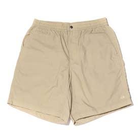 Mountain Field Shorts (BEIGE)