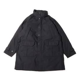 65/35 HYVENT Mountain Down Coat (BLACK)