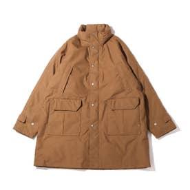65/35 HYVENT Mountain Down Coat (GRAY)