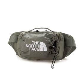 BOZER HIP PACK III L NF0A52RW (グレー)