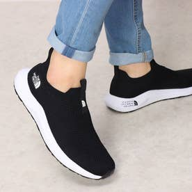 M RECOVERY SLIP-ON KNIT II NF0A4T44 (ブラック)