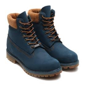 6 Premium Boot (NAVY)