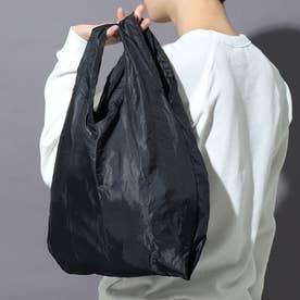 ライフスタイル バッグ TR PエコセイキンBK (ブラック)