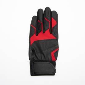ジュニア 野球 バッティング用手袋 Jrバッティング手袋 左手 TR-8BA4049L