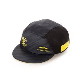 ジュニア サッカー/フットサル 帽子 TR-8SA4021CP NV (ブラック)