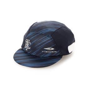 ジュニア サッカー/フットサル 帽子 TR-8SA4021CP NV (ネイビー)