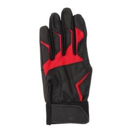 メンズ 野球 バッティング用手袋 バッティング手袋 左手 TR-8BA1009L