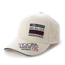 メンズ ゴルフ キャップ Mコーデュロイキャップ TR-1C1501CP (他)