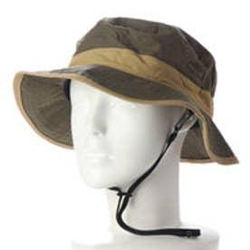 トレッキング 帽子 TR-9D3509HT