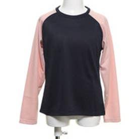 ジュニア 長袖機能Tシャツ TR-9A4579TLG