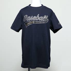 ジュニア 野球 半袖Tシャツ TR-8BW4020TS