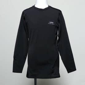 ジュニア サッカー/フットサル 長袖インナーシャツ TR-8SW4310UTL