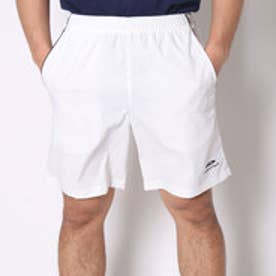 テニスシャツ  TR-2TW1736HP ホワイト (ホワイト)
