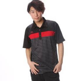 メンズ テニス 半袖ポロシャツ TR-2TW1007PS
