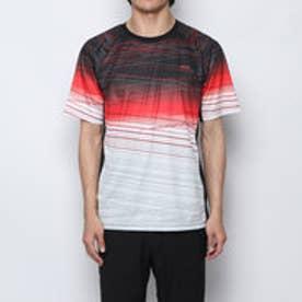メンズ テニス 半袖Tシャツ TR-2TW1019TS