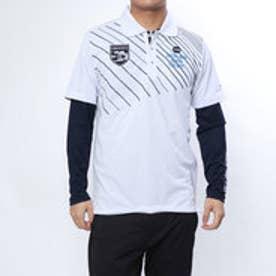 メンズ ゴルフ セットシャツ TR-1L1129RYP