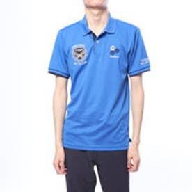 メンズ ゴルフ 半袖シャツ TR-1H1029P