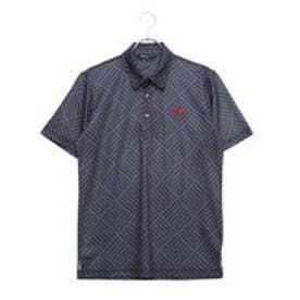 メンズ ゴルフ 半袖シャツ TR-1H1009P