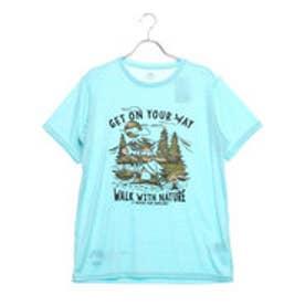 メンズ アウトドア 半袖Tシャツ TR-9D1509TS