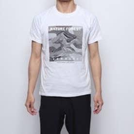 メンズ アウトドア 半袖Tシャツ TR-9D1529TS カ