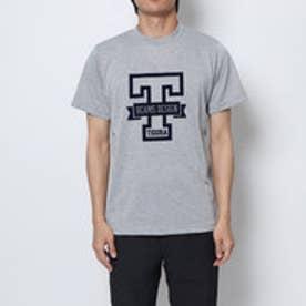 メンズ 陸上/ランニング 半袖Tシャツ カレッジプリントTシャツ MMVSカレッジPTTSS ビームス デザイン
