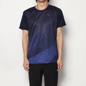 メンズ 半袖機能Tシャツ TR-9A1429TS ク