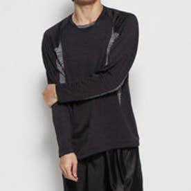 メンズ テニス 長袖Tシャツ TR-2TW1729TJ