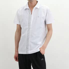 メンズ ゴルフ 半袖シャツ TR-1H1060Z