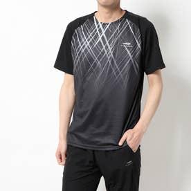 メンズ テニス 半袖Tシャツ バドミントン TR-2TW1030 TS