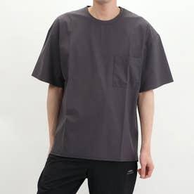 メンズ 半袖Tシャツ AIR TECH CLOTHES ストレッチビッグTシャツ TR-9C1200TS