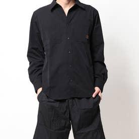 メンズ アウトドア 長袖シャツ TIGORA/BEAMS DESIGN ストレッチシャツ TR-9P1480HL