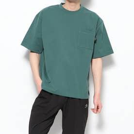 メンズ アウトドア 半袖Tシャツ TIGORA/BEAMS DESIGN ドライポケットTシャツ TR-9P1440TS